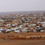 منظمة العفو الدولية تدعو الأردن لتوفير رعاية طبية لسكان مخيم الركبان السوري