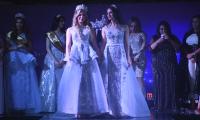 ملكة جمال العرب: سعيدة برفع علم بلدي في مصر وأطمح دعم المشاريع الإنمائية الصغيرة
