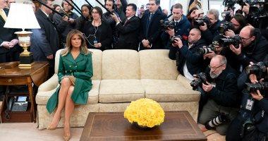 كيف هنأ البيت الأبيض ميلانيا ترامب بعيد ميلادها؟