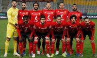 الأهلى يواجه بيراميدز 17 أغسطس فى دور الـ16 لكأس مصر