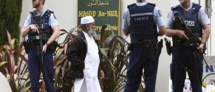 نيوزيلندا تضع تدابير جديدة بالمساجد في رمضان