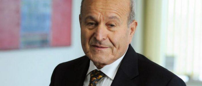 """الجزائر تضع يسعد ربراب """" أغنى رجل"""" في الجزائر بالحبس"""