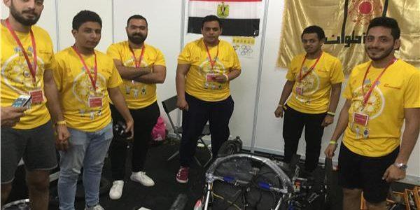 11فريق مصري يبحثون عن حلول لترشيد الوقود بماليزيا