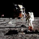 صخور «أبولو» تكشف حقائق عن القمر