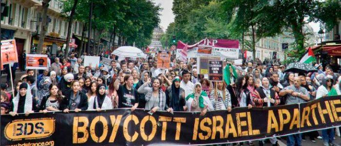 ألمانيا تكرس سياسة الإسكات العالمي ضد الحق الفلسطيني