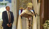 البابا تواضروس من ألمانيا: مصر اتجرحت كتير.. والدولة تقنن كنيسة جديدة كل يوم