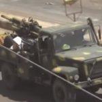 الجيش السورى يكبد الإرهابيين خسائر بالأرواح والعتاد بريفى حماة وإدلب
