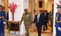 الرئيس السيسي يؤكد دعم مصر الكامل لأمن واستقرار السودان