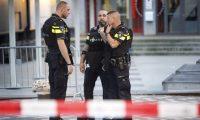 """هولندا تلقي القبض على قائد بـ """"جبهة النصرة"""" السوري"""