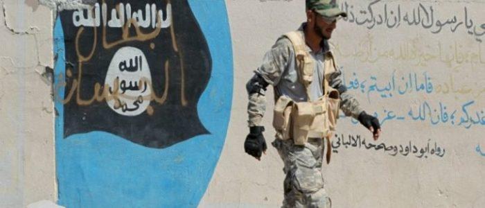 العراق تلقي القبض على مسئول الدعم اللوجستى لداعش فى ديالى