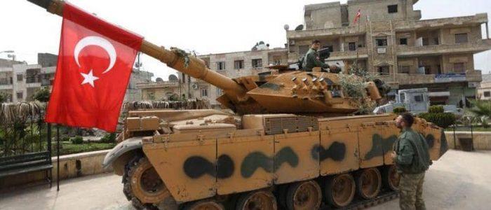 تركيا: المعركة في شرق الفرات شمالي سوريا على الأبواب