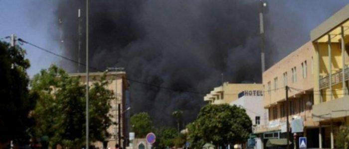 تكرار الاغتيالات يروع ويشرد مسيحي بوركينافاسو
