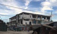 تفجيران يهزان العاصمة الصومالية مقديشو