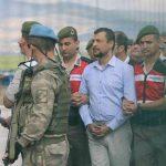 تقرير يفضح محاكمات انقلاب تركيا