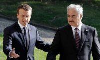 صراع النفوذ بين  فرنسا وايطاليا يتسع في ليبيا ونتائجه أكبر مما نتوقع
