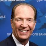 رئيس البنك الدولى يصل وزارة الاستثمار فى أول زيارة للقاهرة