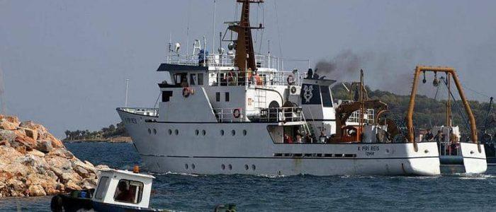وزراء دفاع مصر واليونان وقبرص يدينوا اعمال التنقيب التركية في شرق المتوسط