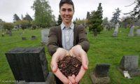 """واشنطن تجيز تحويل الموتى إلى """"سماد بشري"""""""