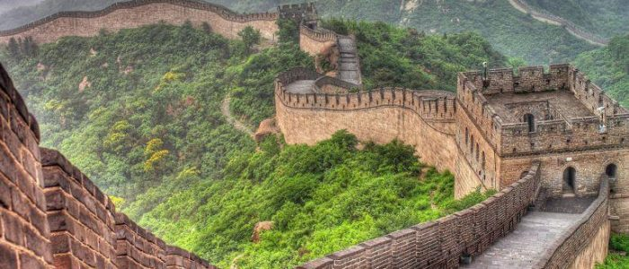 10 حقائق عن سور الصين العظيم