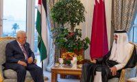 تنديد فلسطيني كبير بموافقة البحرين على استخدامها لإطلاق «صفقة القرن»