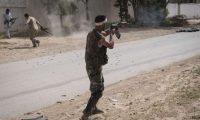 تجدد الاشتباكات جنوبي العاصمة الليبية