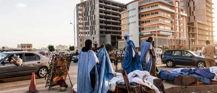 تحديات التنمية والاصلاح الاقتصادي في موريتانيا
