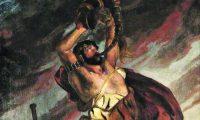 «نمرود» .. ادعى الألوهية وحاول حرق النبي إبراهيم.. وقتلته بعوضة