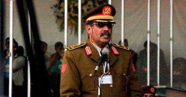 الجيش الليبى: جماعة الإخوان تستجدى الغرب بعد اقتراب نهايتها فى طرابلس