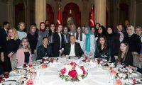 أزويل يجتمع من جديد مع أردوغان علي مأدبة إفطار
