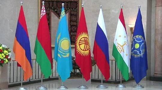 إيران بصدد إقرار اتفاقية إنشاء منطقة تجارية حرة مع الاتحاد الأوراسي