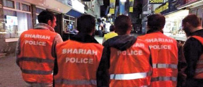 """تغريم أفراد في ألمانيا شكلوا """"شرطة الشريعة"""" في أحياء مسلمة"""