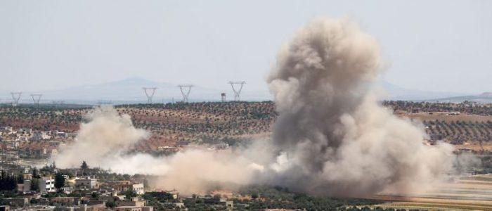 """هل تحولت إدلب إلى """"ثقب أسود"""" لميليشيات النظام و روسيا؟"""