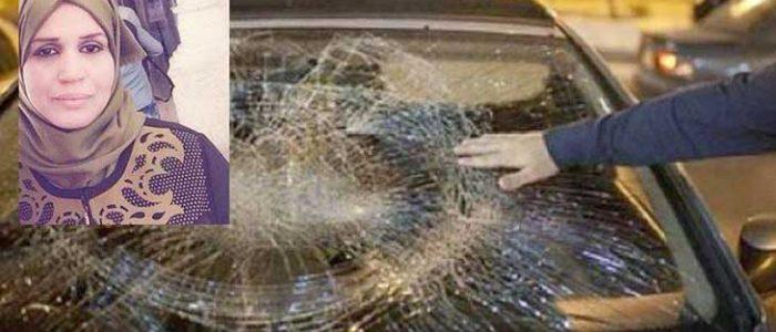 إسرائيل تطلق سراح مستوطن متهم بقتل سيدة فلسطينية