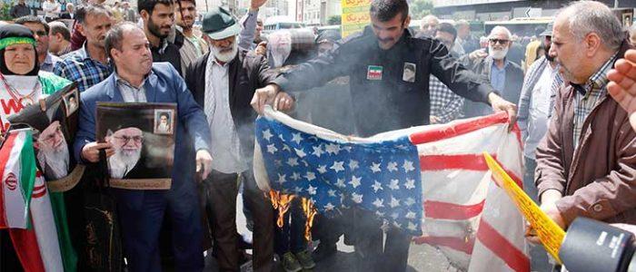 إيران بين أزمتها الاقتصادية وانتظار الانتخابات الأمريكية