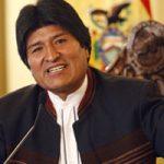 الرئيس السابق إيفو موراليس يغادر بوليفيا على متن طائرة متجهة إلى المكسيك