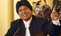 """الرئيس البوليفي يدعي أن واشنطن دبّرت """"انقلابا"""" ضده للسيطرة على احتياطات الليثيوم"""