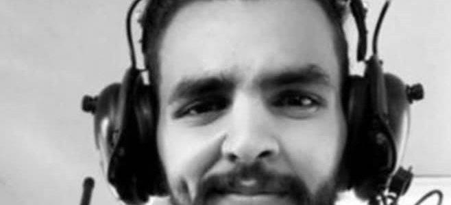 اختفاء طيار سعودي في الفلبين