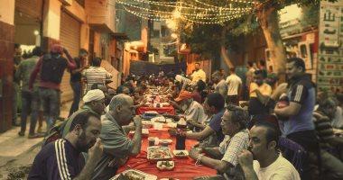 يورو نيوز: محبة للاحتفال برمضان فى مصر