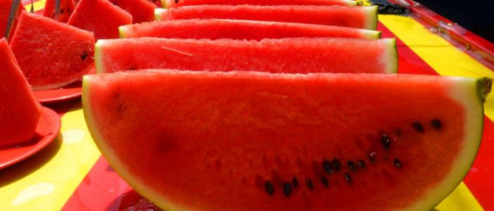 تعرف علي فوائد بذور البطيخ