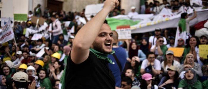 مرشحين دون أوراق ترشيح في الإنتخابات الرئاسية بالجزائر