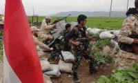 """الدفاع الروسية: بدء هجوم كبير لإرهابيي """"هيئة تحرير الشام"""" على مواقع الجيش السوري بجنوب إدلب"""