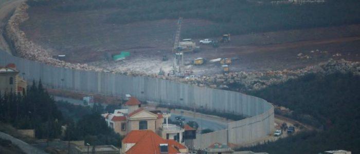 لأول مرة.. الاحتلال ينظم جولة لصحافيين لدخول أحد الأنفاق قرب الحدود اللبنانية