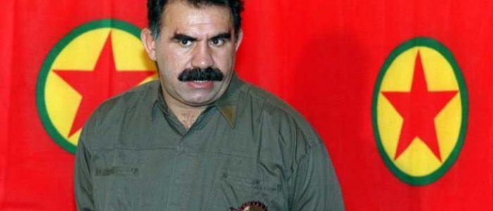 الزعيم الكردي أوجلان يدعو إلى وقف الإضرابات عن الطعام في السجون التركية