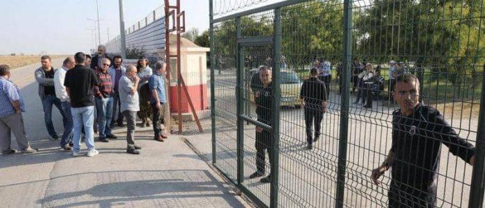 ماذا يحدث في السجون التركية؟