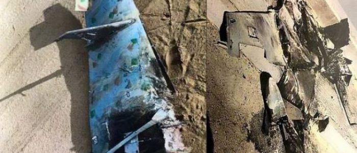 السعودية تعترض طائرة مسيرة أطلقها الحوثيون صوب جازان