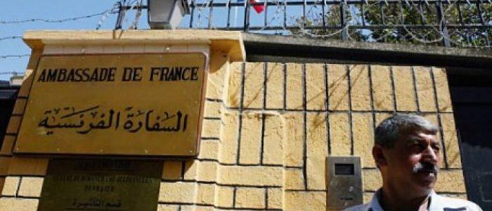 """أحكام الإعدام بحق """"جهاديين'' فرنسيين في العراق تحرج باريس"""