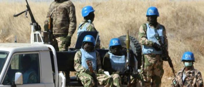 """السودان: مقتل وإصابة 31 شخصا في أحداث عنف بمقر بعثة """"يوناميد"""" في غرب دارفور"""