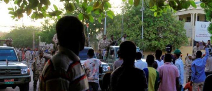 وسائل إعلام سودانية: إحباط محاولة انقلابية صباح السبت