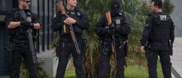 وفاة 15 سجين بسبب أعمال شغب في البرازيل