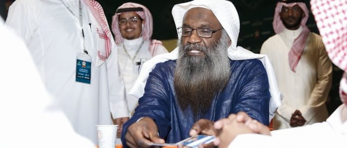 الشيخ الكلباني يثير جدلاً بفتوى جديدة عن صلاة النساء في المساجد